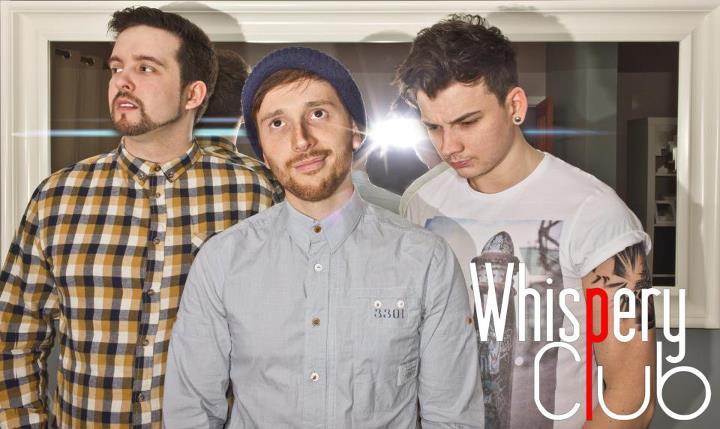 Whispery Club