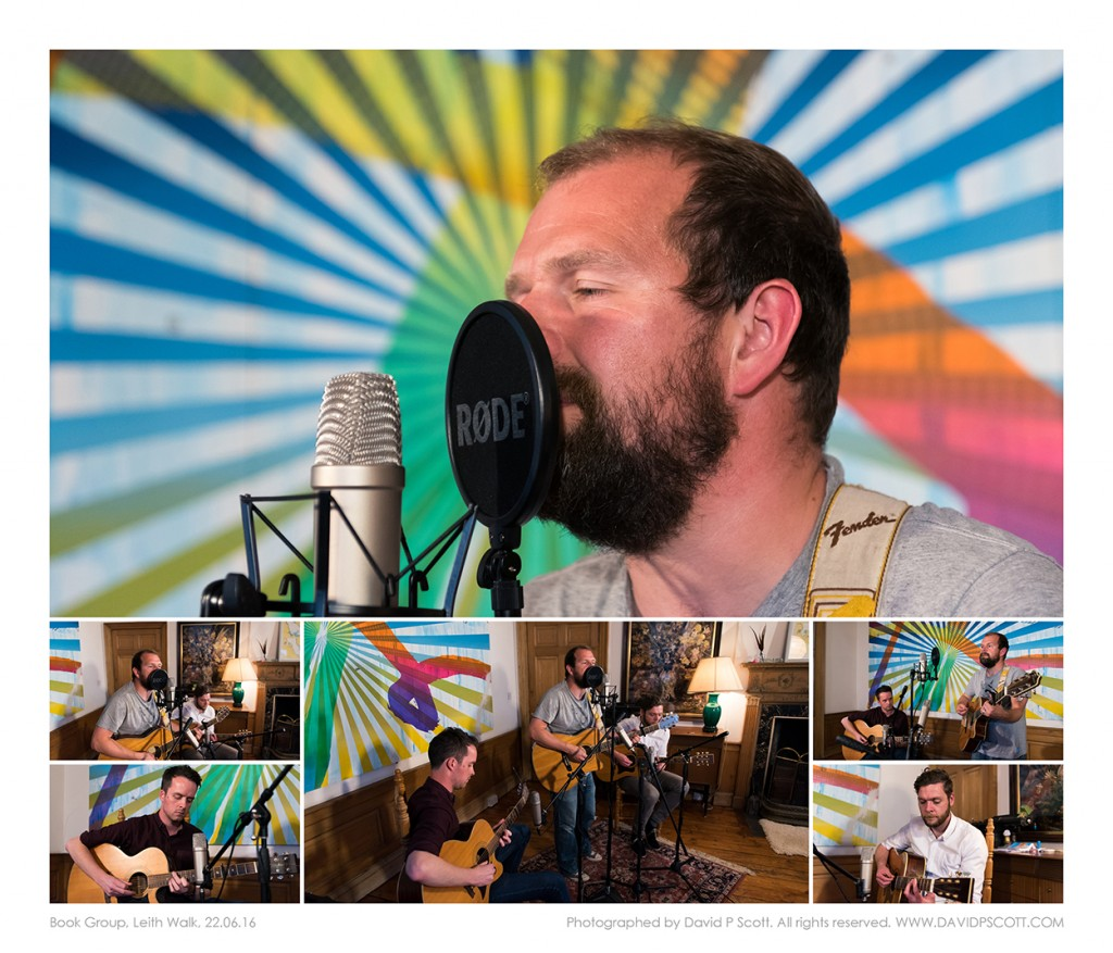 Book Group acoustic session by_David_P_Scott-NET